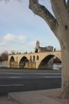 Den berömda bron...