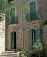 Bilddetalj från Hus i Languedocs hemsida