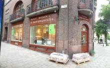 Franska kakelbutiken 1