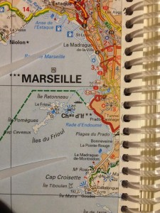 La Madrague de la Ville / Marseilles & La Madrague de Montredon