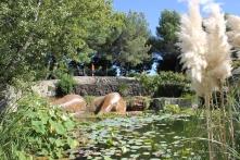 Fontaine de Philia - Déesse de Amitié