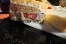 Den osten...