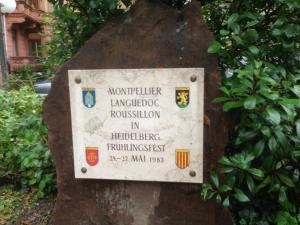 Montpellier i heidelberg