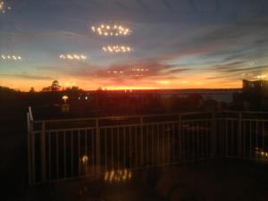 solnedgång,brahehus