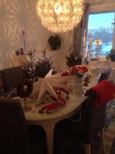 Julparafernalian ihopsamlad