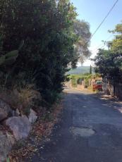 Gamla vägen till Pailhes