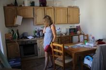 kök och allrum
