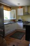 Alldeles nytt kök