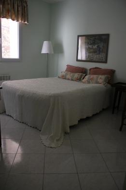 ... och två stora sovrum