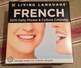 Något franskt kulturellt, lingvistiskt och idiomatiskt för varje dag...