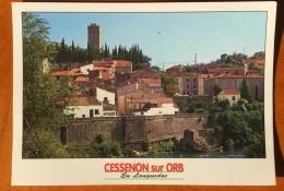 Hittade vykortet som skickades till L