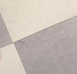 Forbo linoleumklickgolv i köket