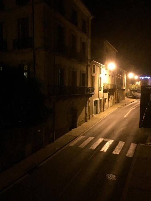 natt 2 i Murviel