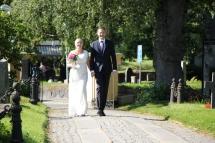 ... och Bröllop i Solna!