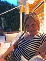 ... och mamma Anette